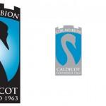 Côr Meibion Caldicot logo