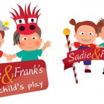 Sadie & Frank's Branding