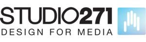 Studio 271 Logo